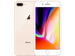Apple iPhone 8 Plus 256Gb Gold (MQ8R2)