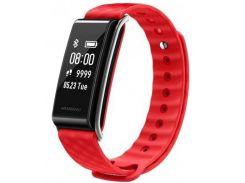 Фитнес-трекер Huawei AW61 Red