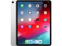 """Apple iPad Pro 12.9"""" 64Gb Wi-Fi+4G Silver (MTHP2) 2018"""