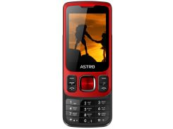 Astro A225 (Red)
