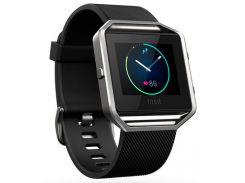Смарт-часы Fitbit Blaze S (Black)