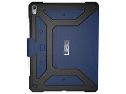 """Чехол UAG Metropolis (Cobalt) 121396115050 для iPad Pro 12.9"""""""