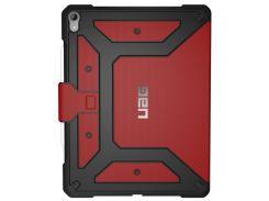 "Чехол UAG Metropolis (Magma) 121396119393 для iPad Pro 12.9"""