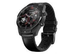 Смарт-часы TicWatch Pro (Black)