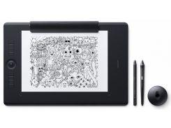 Графический планшет Wacom Intuos Pro Paper (L) PTH-860P-R
