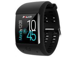 Смарт-часы Polar M600 HR (Black) PL\90061185\BK-00-00