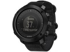Смарт-часы Suunto TRAVERSE ALPHA STEALTH (Carbon Black) ss022469000