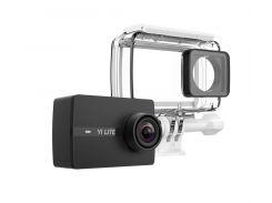 Экшн-камера Yi Lite 4K Action Camera Waterproof Kit Black (Международная версия) YI-97011