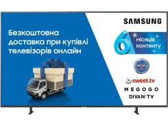 "Телевизор Samsung 49"" 4K Smart TV (UE49RU8000UXUA)"