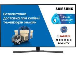 "Телевизор Samsung 43"" 4K Smart TV (UE43RU7200UXUA)"