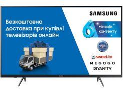 """Телевизор Samsung 43"""" Full HD Smart TV (UE43J5202AUXUA)"""