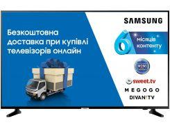 """Телевизор Samsung 55"""" 4K Smart TV (UE55NU7090UXUA)"""
