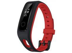 Фитнес-трекер Honor AW70 (Black/Red) 55030667