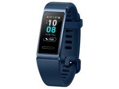 Фитнес-трекер Huawei Band 3 Pro (Blue) 55023009