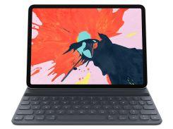 "Чехол-клавиатура Apple Smart Keyboard RU (Black) MU8G2 для iPad Pro 11"""