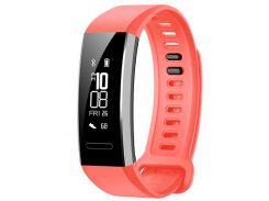 Фитнес-трекер Huawei 2 Pro (Pink)