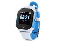 Смарт-часы KIDS GO GW700S (White/Blue) GW700SWHT
