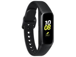 Фитнес-трекер Samsung Galaxy Fit (Black) SM-R370NZKASEK