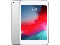 Apple iPad mini 2019 256Gb Wi-Fi+4G (MUXD2) Silver
