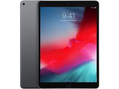 apple ipad air 10.5'' wi-fi+4g 64gb 2019 (mv0d2) space gray