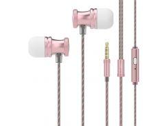 Наушники UiiSii US80 (Pink)