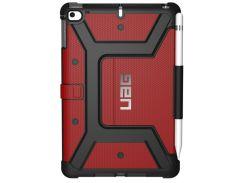 Чехол UAG Metropolis (Red) 121616119393 для iPad mini (2015/2019)