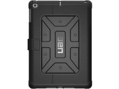 "Чехол UAG Metropolis (Black) IPD17-E-BK для iPad 9.7"" (2017/2018)"