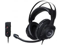Гарнитура игровая HyperX Cloud Revolver S (Black) HX-HSCRS-GM/EE