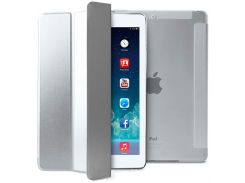 Чехол Puro для iPad Air 2 Zeta Slim (серый) IPAD6ZETASSIL