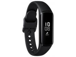 Фитнес-трекер Samsung Galaxy Fit E (Black) SM-R375NZKASEK