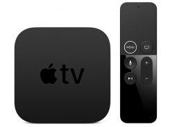 Беспроводная приставка Apple TV 4K (v5) 64GB MP7P2RS/A