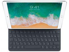 "Чехол-клавиатура Apple iPad Pro 10.5"" Smart Keyboard RU UW MPTL2RSA"