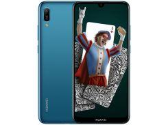 Huawei Y6 2019 2/32Gb (Blue)