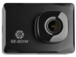 Автомобильный видеорегистратор Globex GE-201w