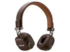 Наушники Marshall Major III Bluetooth (Brown) 4092187