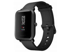 Смарт-часы Amazfit Bip (Black) A1608