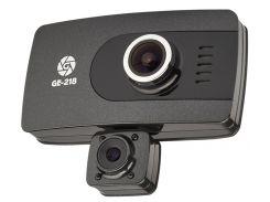 Автомобильный видеорегистратор Globex GE-218