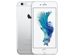 Apple iPhone 6s 16Gb (Silver) как новый Apple Certified Pre-owned (FKQK2)