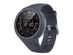 Спортивные часы Amazfit Verge Lite (Gray) 495417