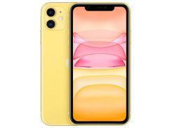 Apple iPhone 11 256Gb Yellow (MWMA2)