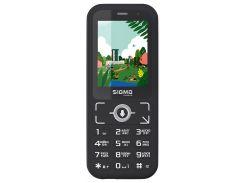 Sigma X-Style S3500 Dual Sim (sKai black)