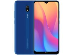 Xiaomi Redmi 8A 2/32Gb (Ocean Blue)