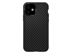 Чехол Blackrock Robust Case Real Carbon (Black) для iPhone 11