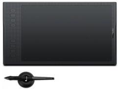 Графический планшет Huion Inspiroy Q11K V2 + перчатка