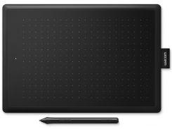 Графический планшет One by Wacom Medium (CTL-672-N)