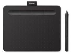 Графический планшет Wacom Intuos S (Black) CTL-4100K-N