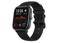 Смарт-часы Amazfit GTS (Black) A1914