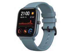 Смарт-часы Amazfit GTS (Blue) A1914