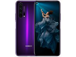 Honor 20 Pro 8/256Gb (Phantom Black)