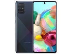 Samsung Galaxy A71 2020 A715F 6/128Gb Black (SM-A715FZKUSEK)